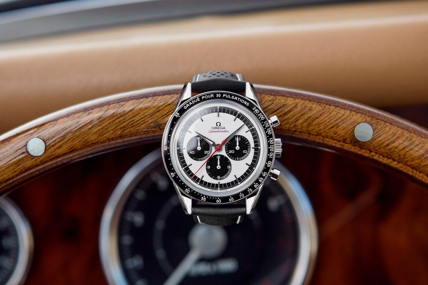 Omega Speedmaster CK 2998 Limited Edition – Basel 2018 [dostępność, cena]