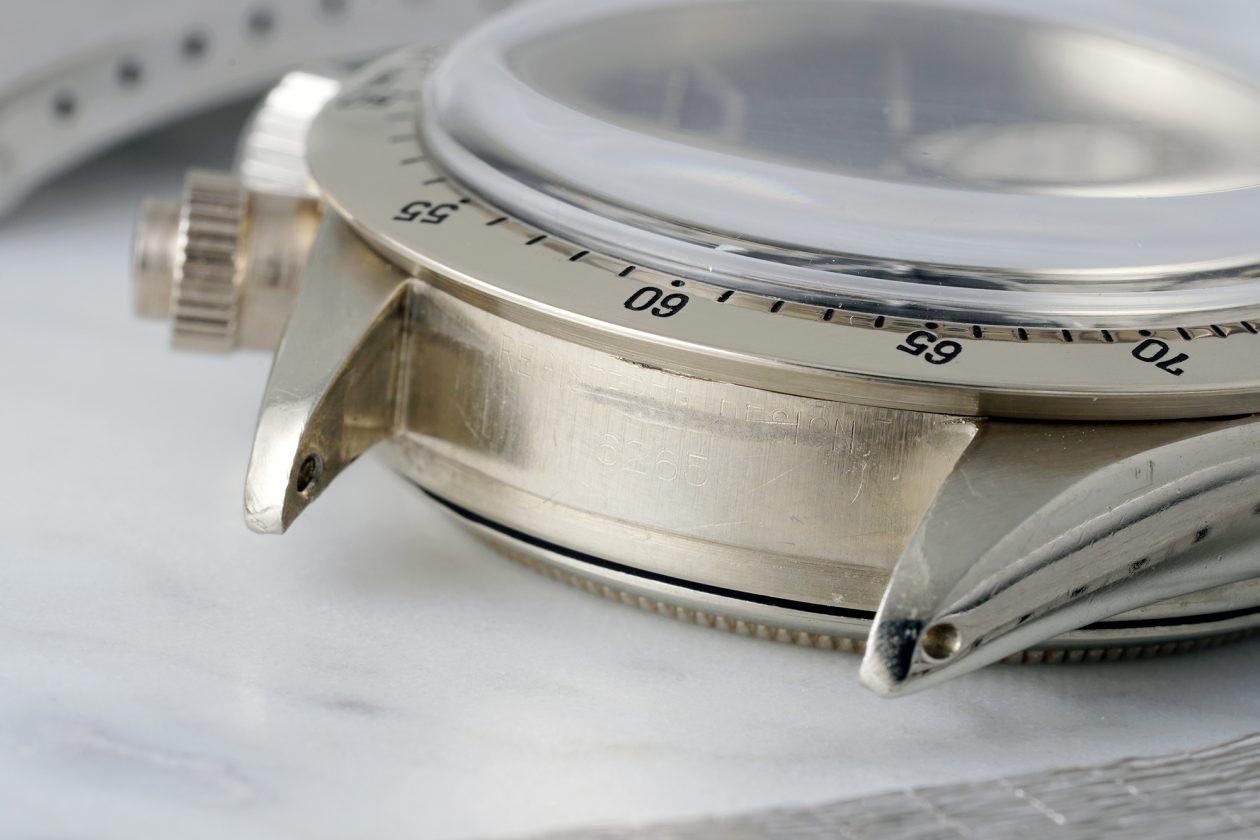 "Rolex Cosmograph Daytona ""The Unicorn"" Ref.6265"