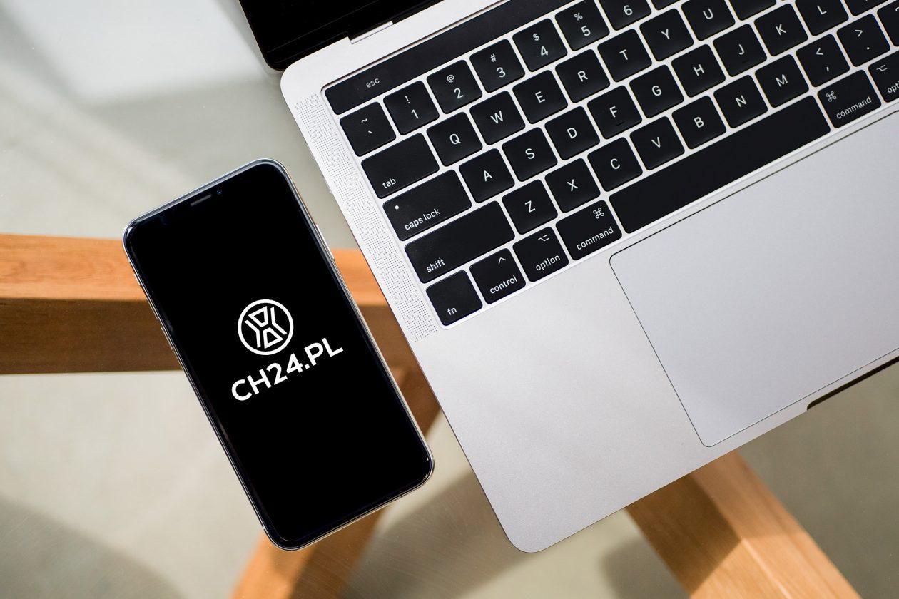 Aplikacja CH24.PL na iPhone'a