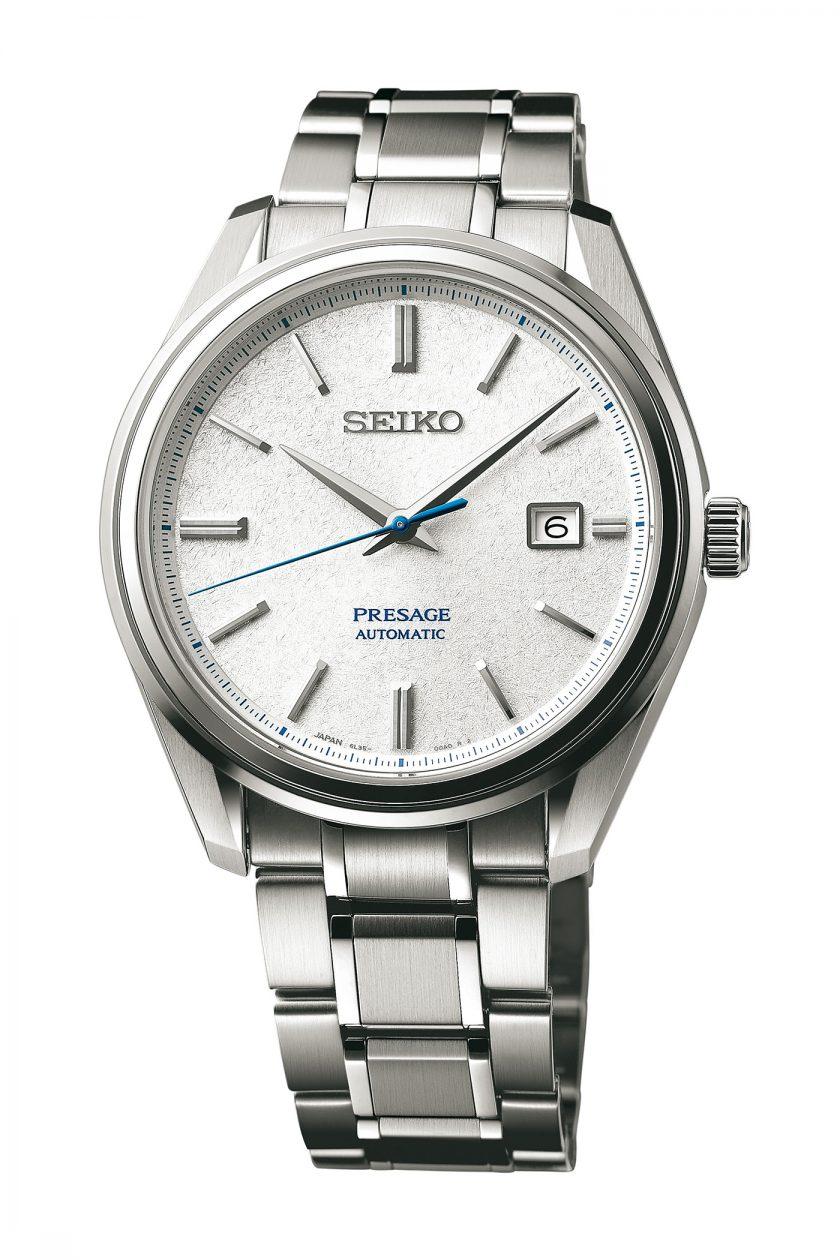 Seiko Presage Automatic SJE073