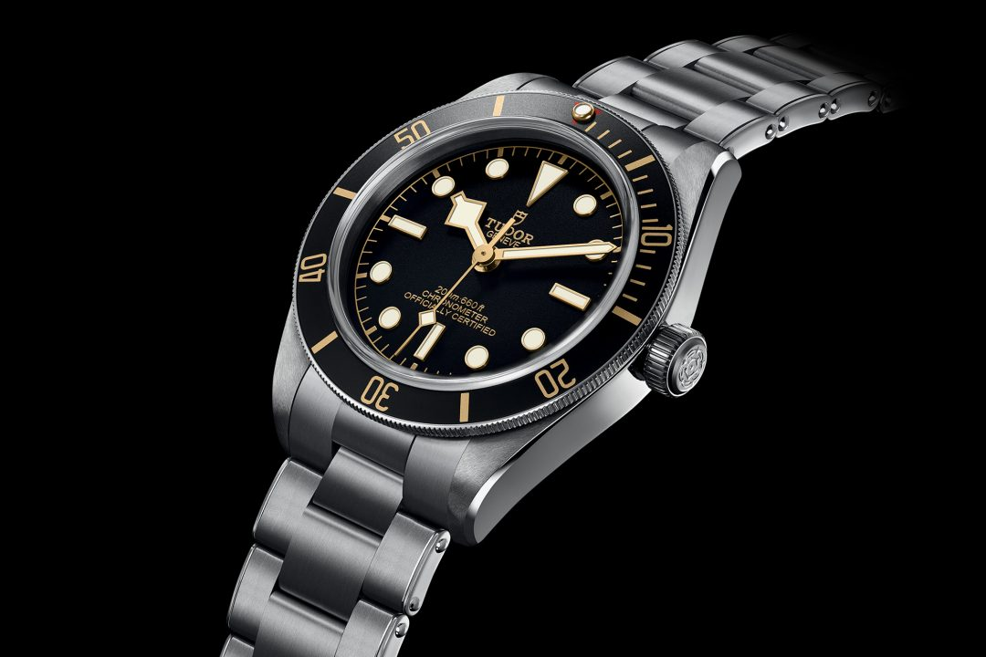 Tudor Heritage Black Bay Fifty-Eight