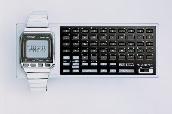 Zegarek kwarcowy Seiko