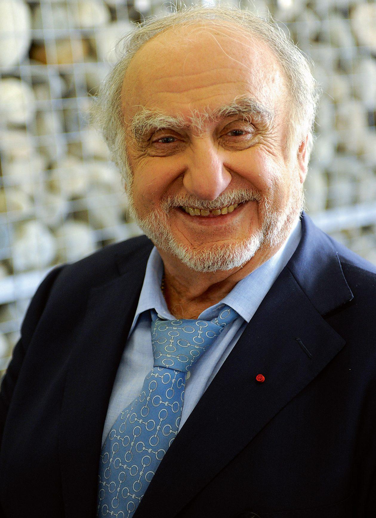 Nicolas G. Hayek