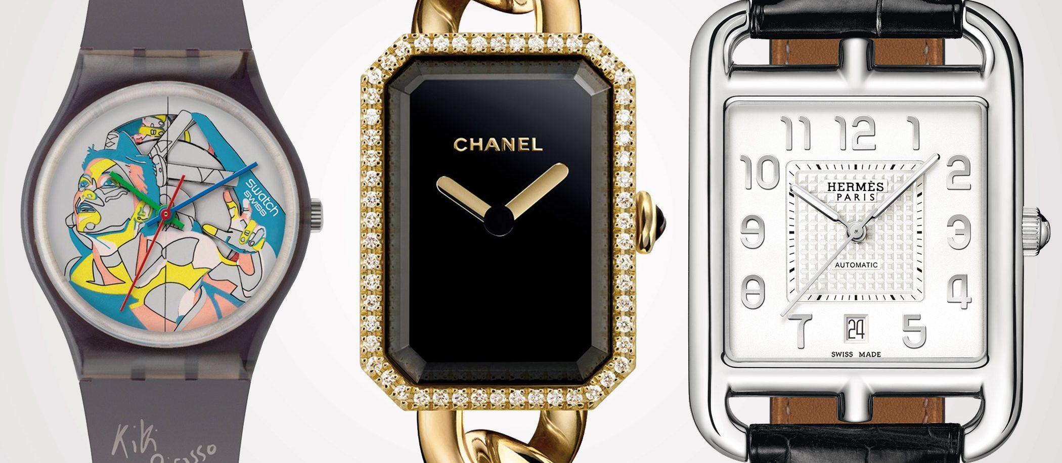 1e969610ea9ba0 Dzieje zegarmistrzostwa Czas w stylu fashion, czyli jak i dlaczego pojawiły  się zegarki fashion (część 1)