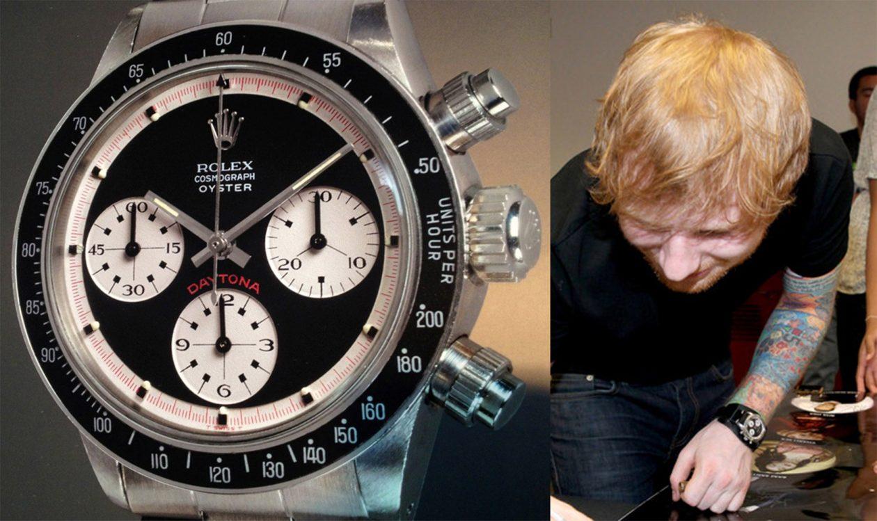 Rolex 6241 / foto: watchuseek.com
