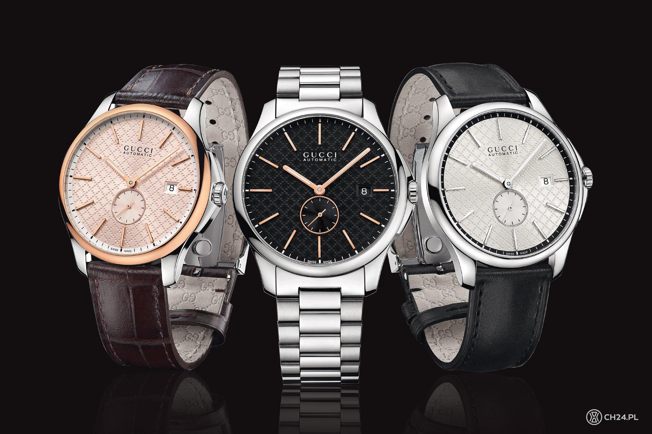 1bfad2b967ab06 Dzieje zegarmistrzostwa: Historia zegarków fashion (część 1) - CH24.PL