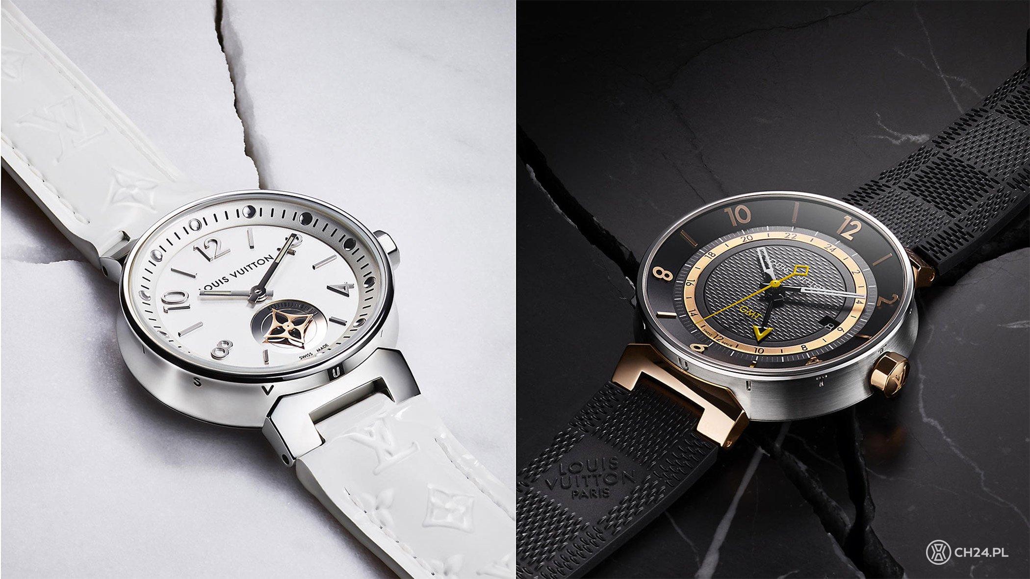 41cb98264e693 Dzieje zegarmistrzostwa: zegarki fashion (część 2) - CH24.PL