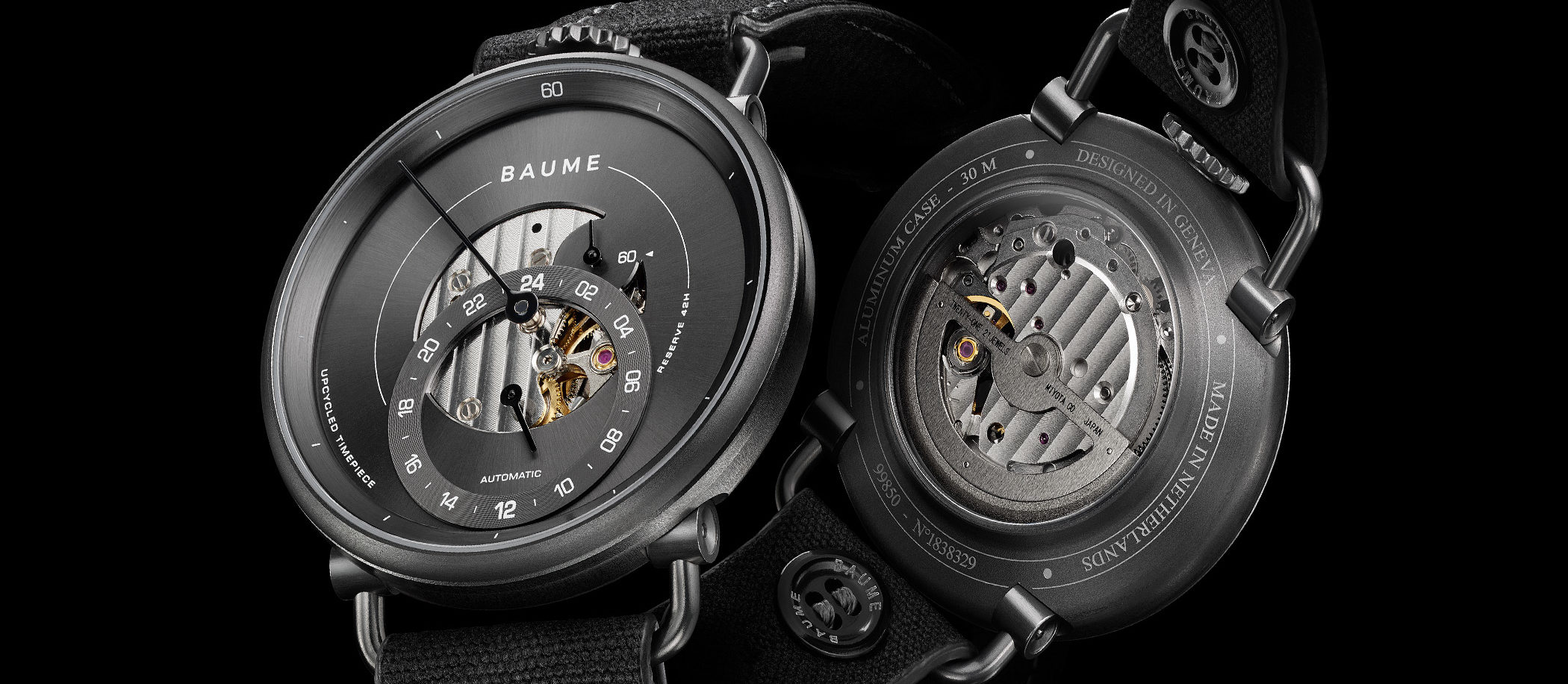 Baume Icon Watch