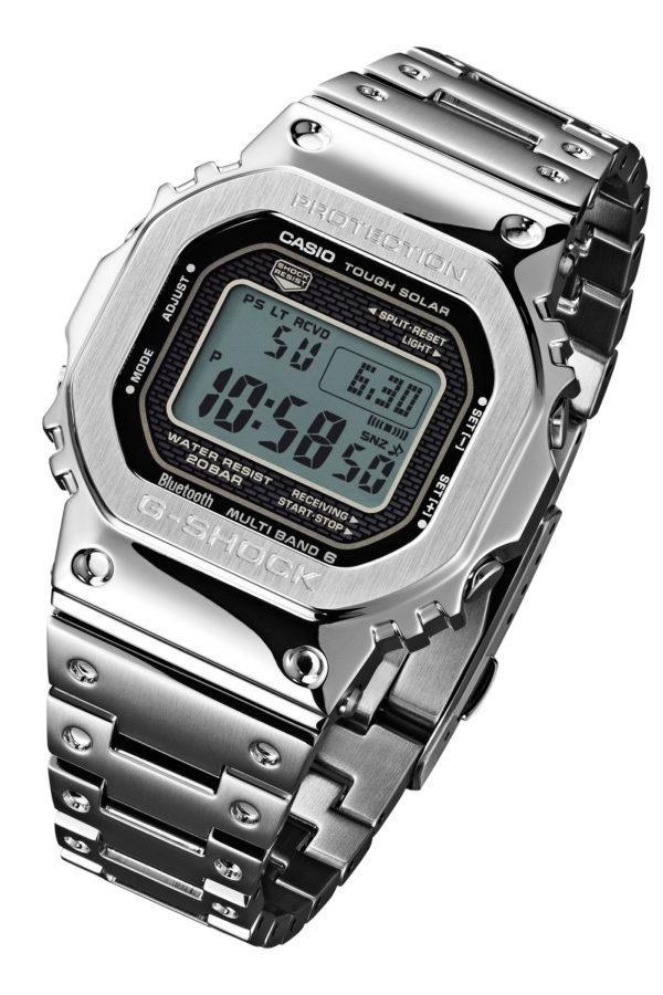 Casio G-Shock GMW B-5000