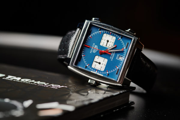 Time to Meet TAG Heuer 2