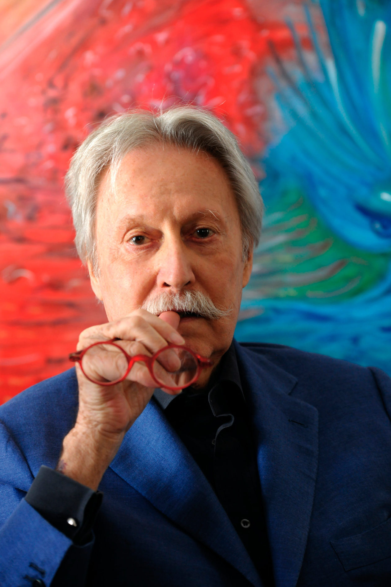 Gerald Genta