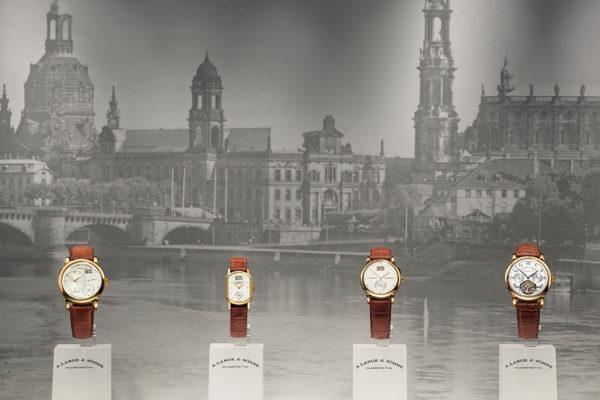 Kolekcja A. Lange & Söhne - 1994 rok