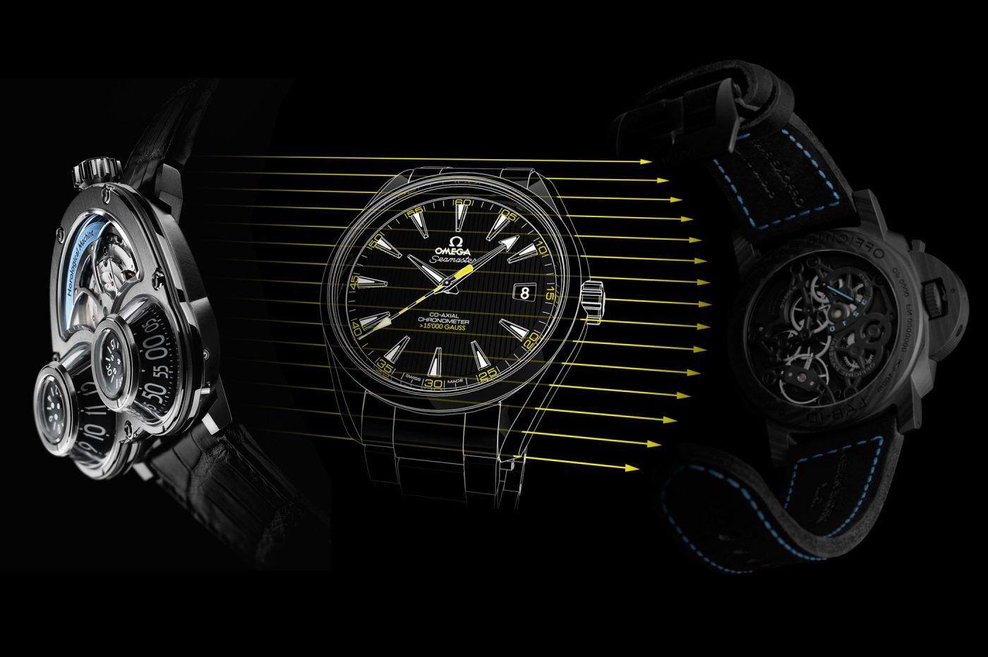 Dzieje zegarmistrzostwa 10 trendów w branży zegarkowej