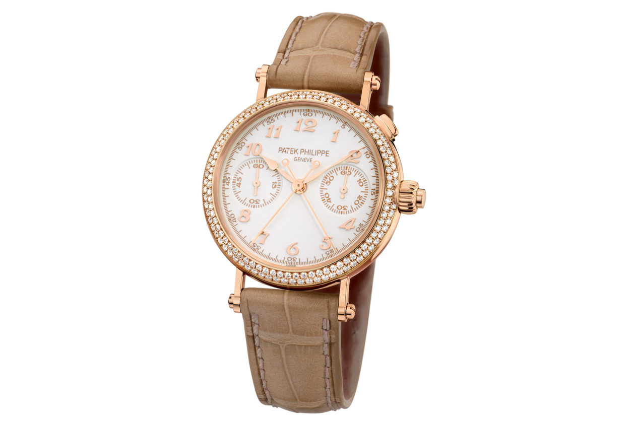Patek Philippe Ladies First
