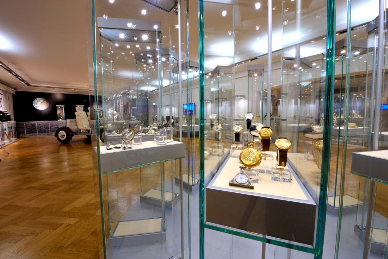Muzeum Omega