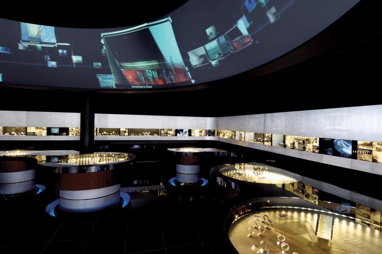 Muzeum marki TAG Heuer