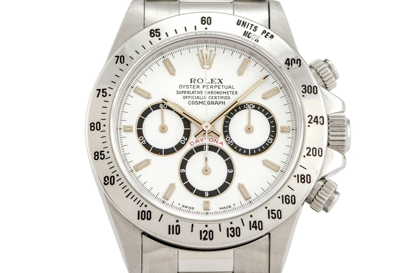Rolex Daytona / foto: Antiquorum