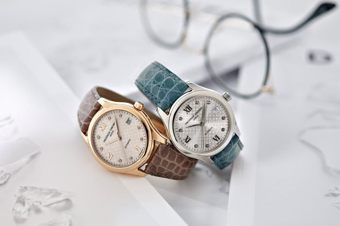 Frédérique Constant Ladies Automatic