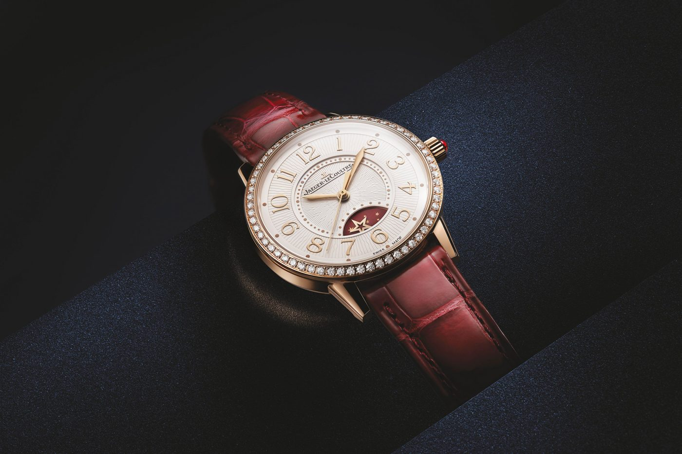 Jaeger-LeCoultre Rendez-Vous Night & Day Medium Tribute to Cinema
