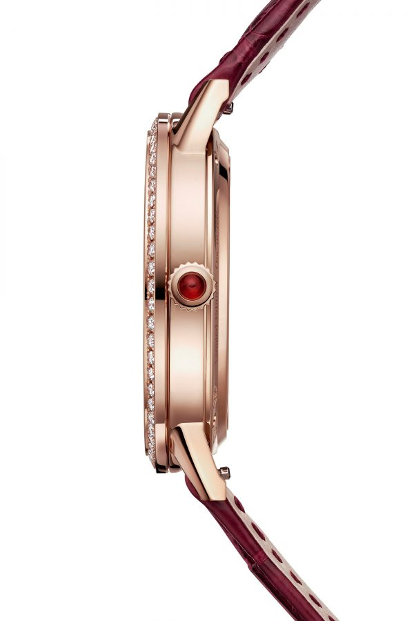 Jaeger-LeCoultre Tribute to Cinema