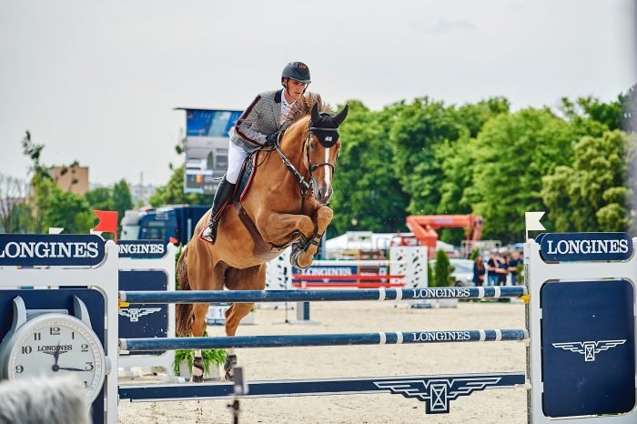 Longines FEI Nations Cup w Sopocie
