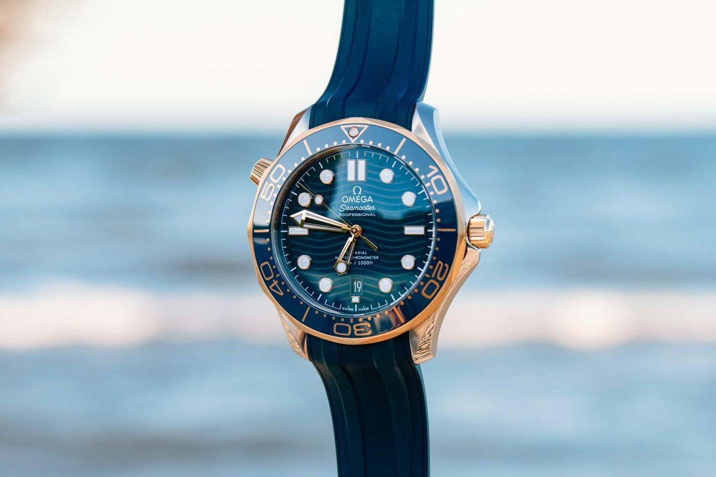 Lifestyle Morze, Sopot, Rolls Royce i zegarki [dużo zdjęć]
