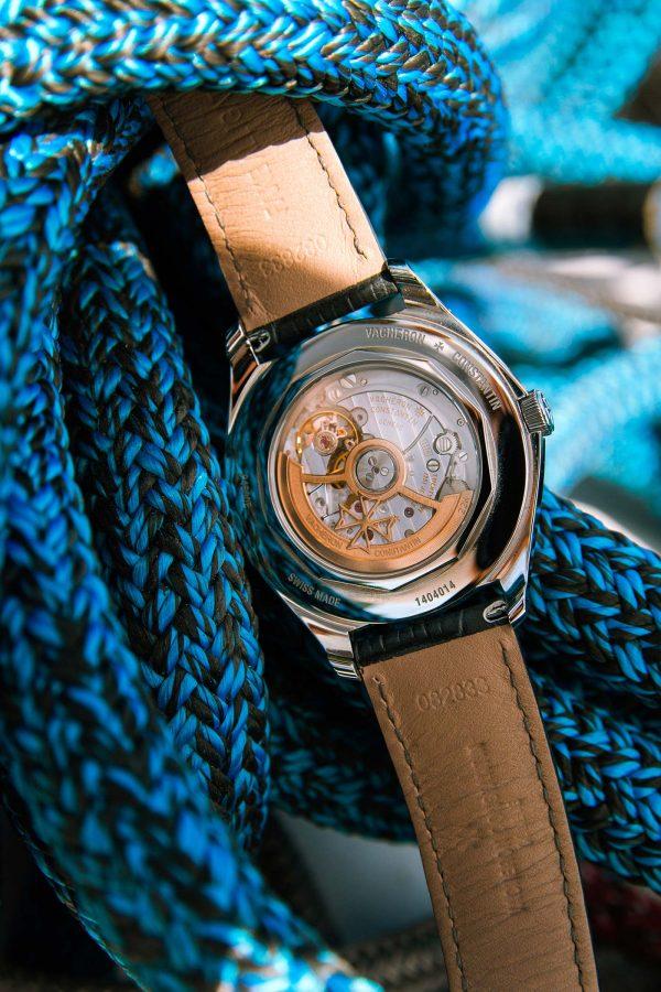 Vacheron Constantin Fiftysix Automatic