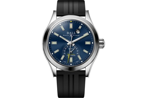 Ball Engineer III Endurance 1917 TMT