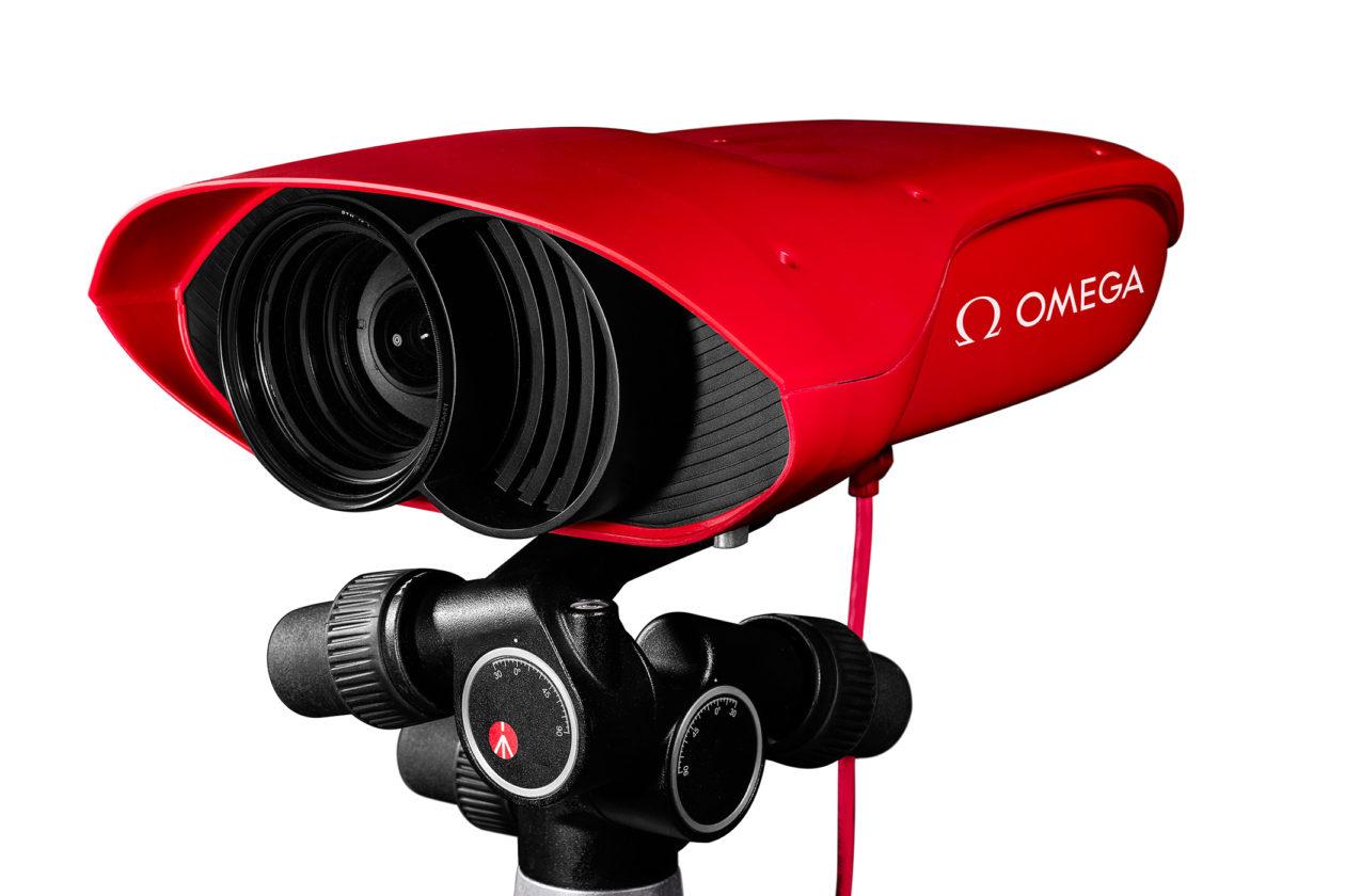 Omega Scan'O'Vision