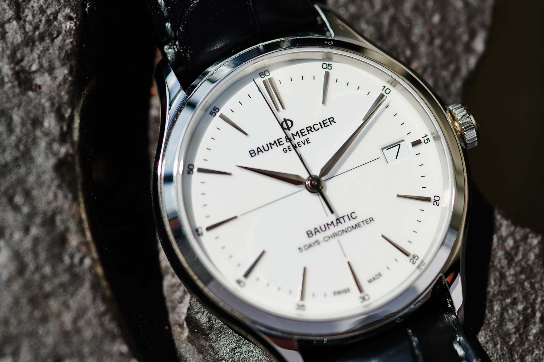 Baume & Mercier Baumatic