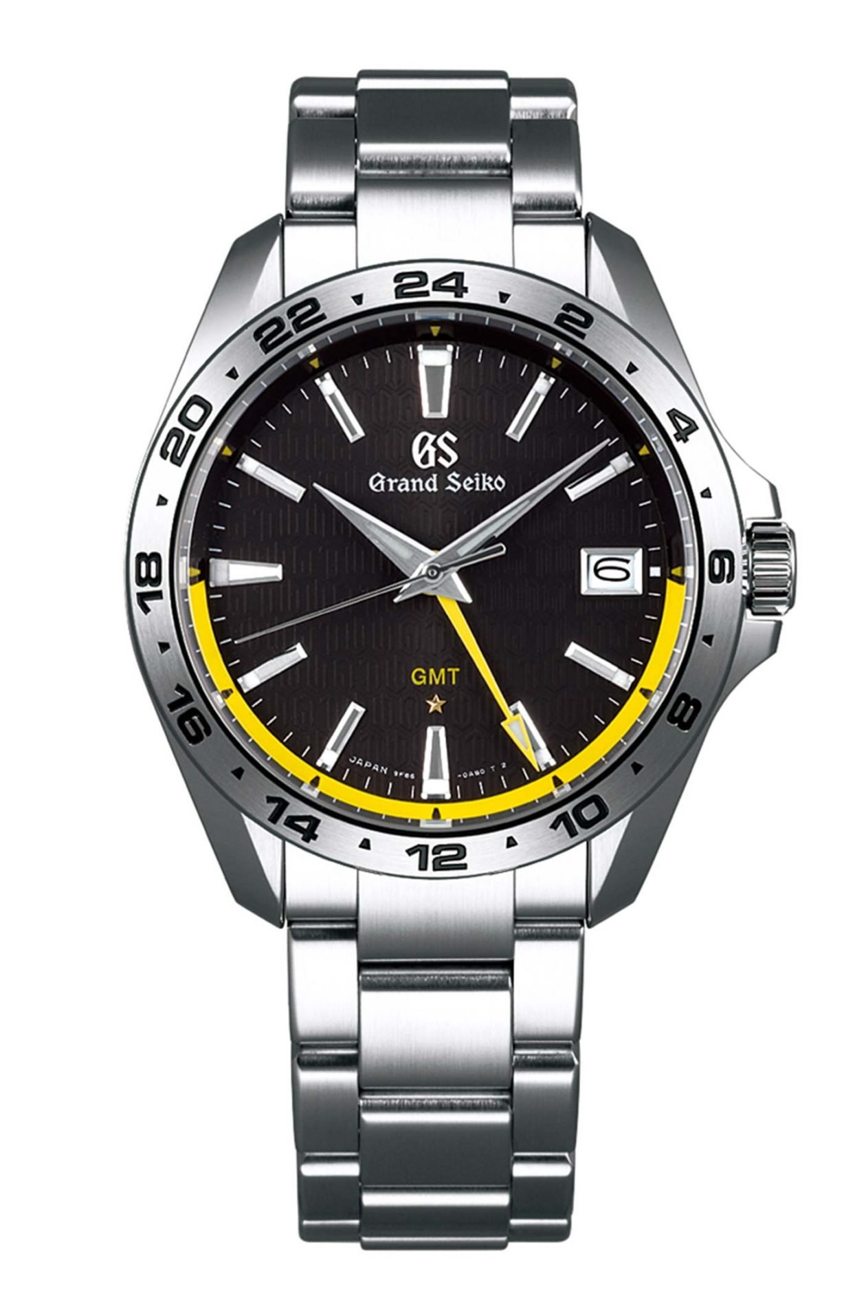 Grand Seiko 9F GMT Quartz