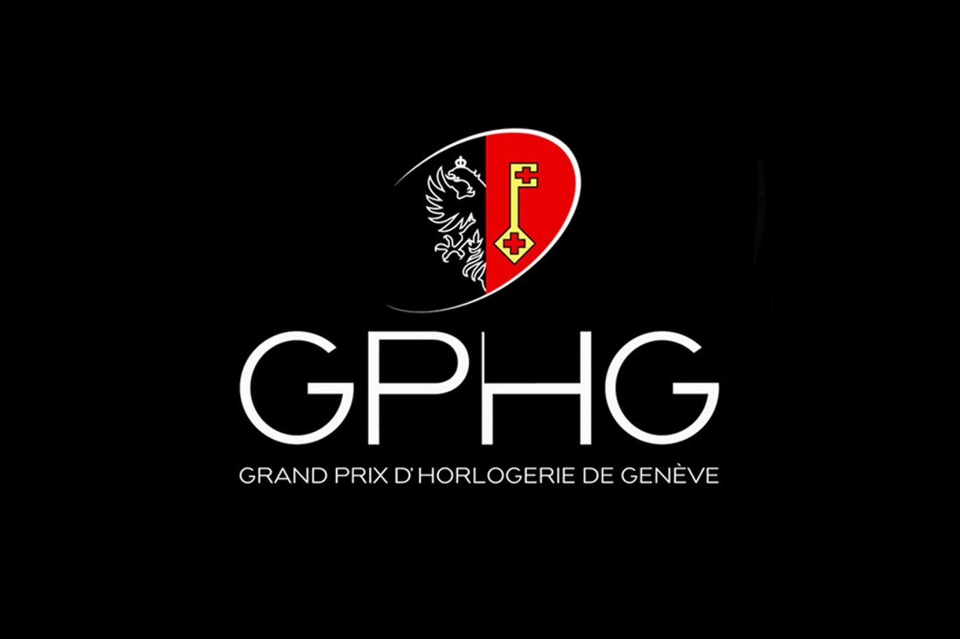 Grand Prix d'Horlogerie de Geneve 2018