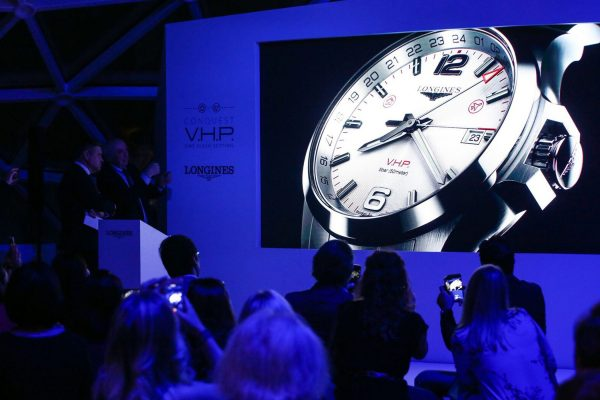 Prezentacja modelu Conquest V.H.P. GMT