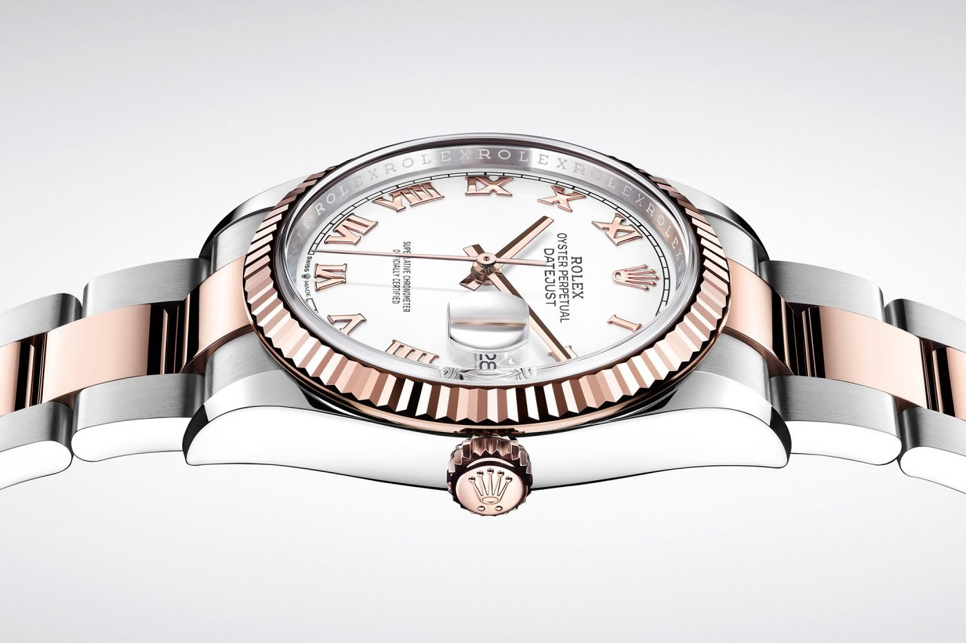 Rolex Oyster Perpetual Datejust 36 [cena]
