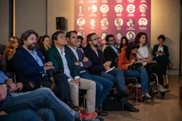 Horology Forum 2018 – Londyn