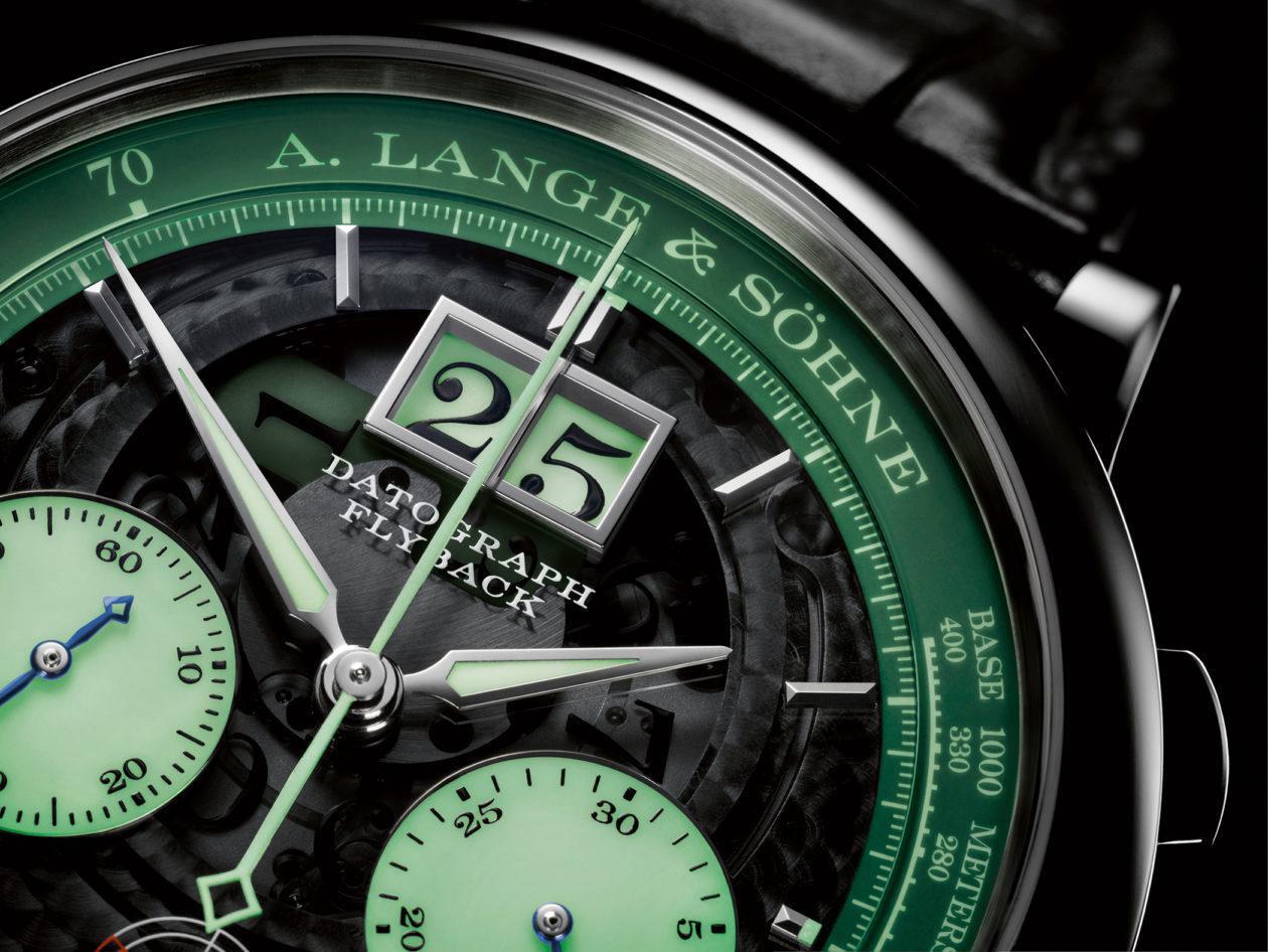 A. Lange & Söhne Datograph Lumen