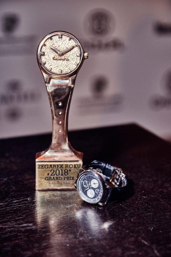 Zegarek Roku 2018 – A. Lange & Söhne Triple Split