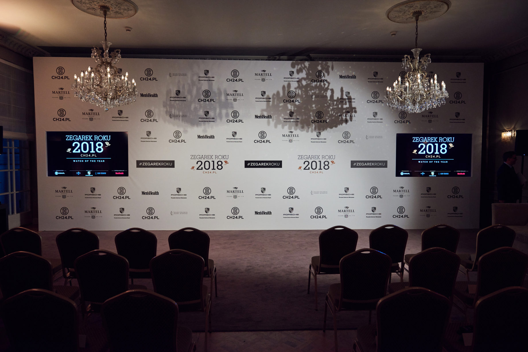 Zegarek Roku 2018 – gala finałowa