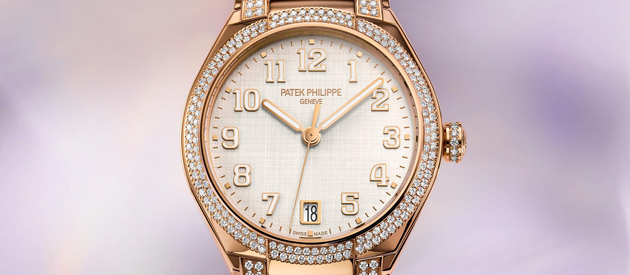 Patek Philippe Twenty~4 Automatic