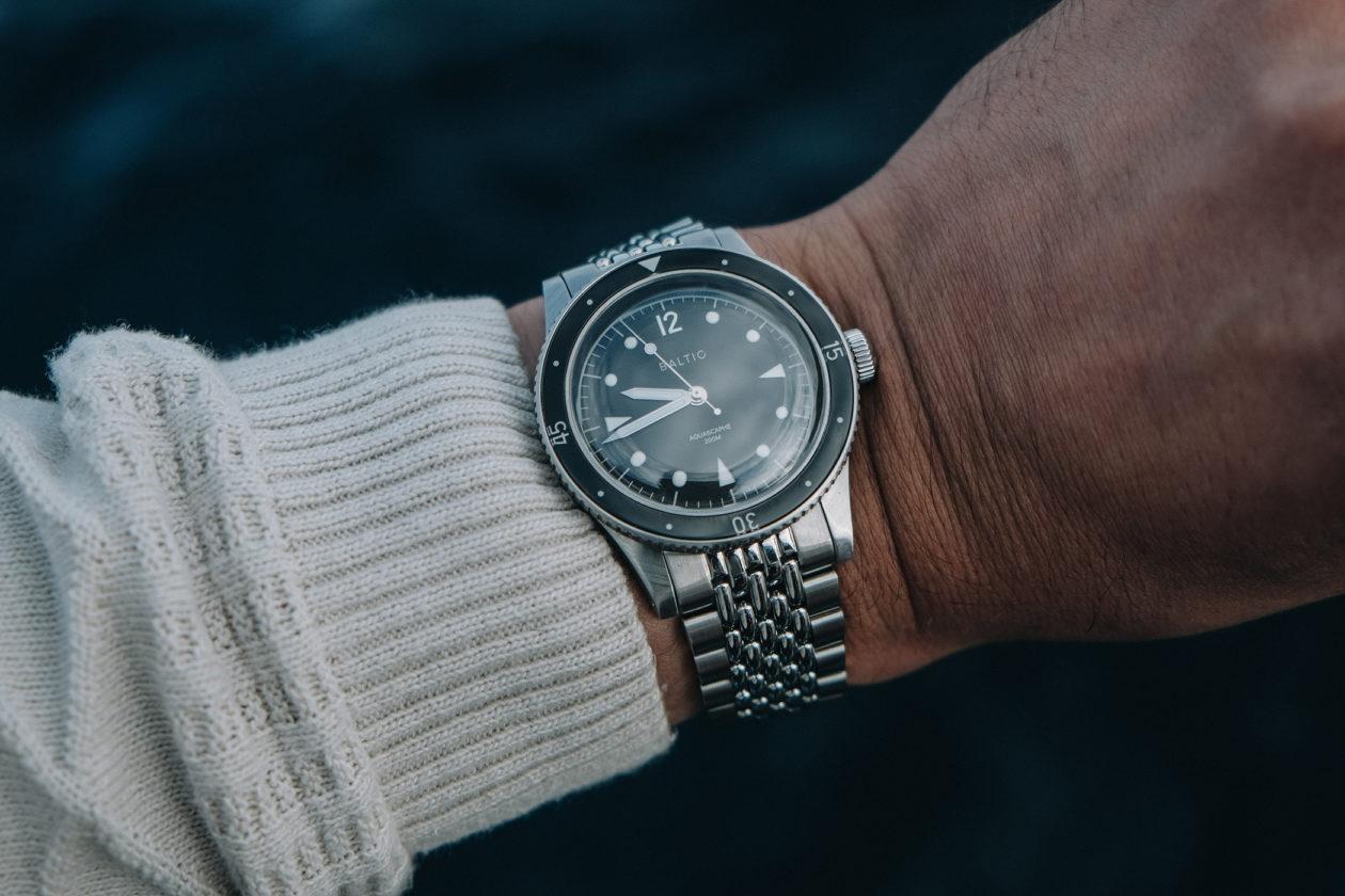 Baltic Aquascaphe