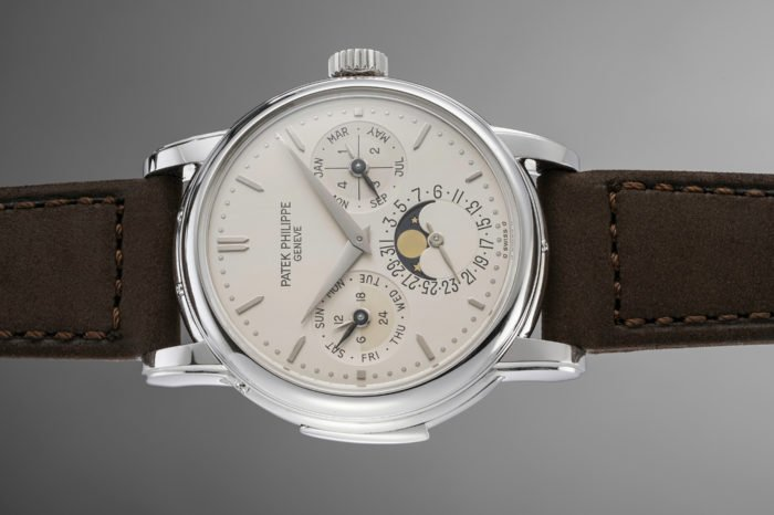 Phillips The Geneva Watch Auction: EIGHT