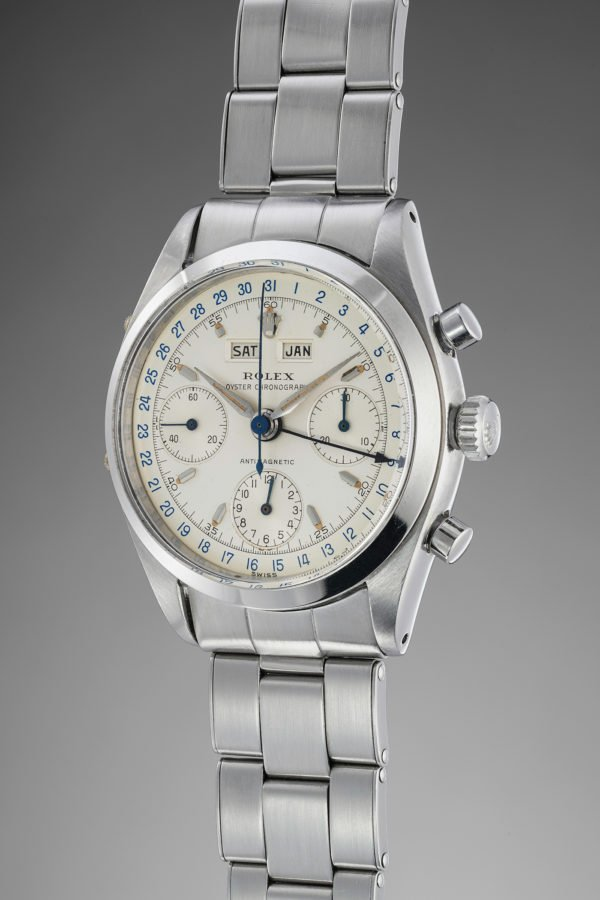 "Rolex Ref.6236 ""Jean-Claude Killy"""