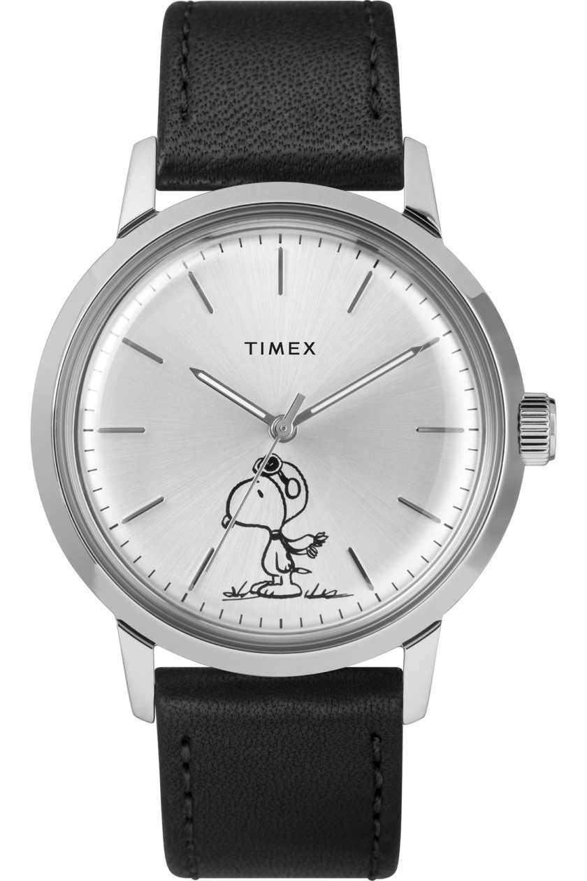 Timex Marlin Flying Ace
