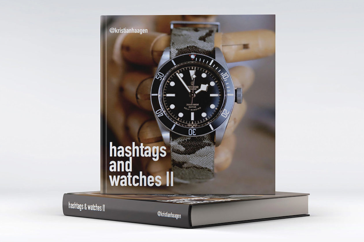"""Album """"hashtags and watches II"""""""