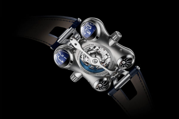 MB&F Horological Machine No.6 Final Edition