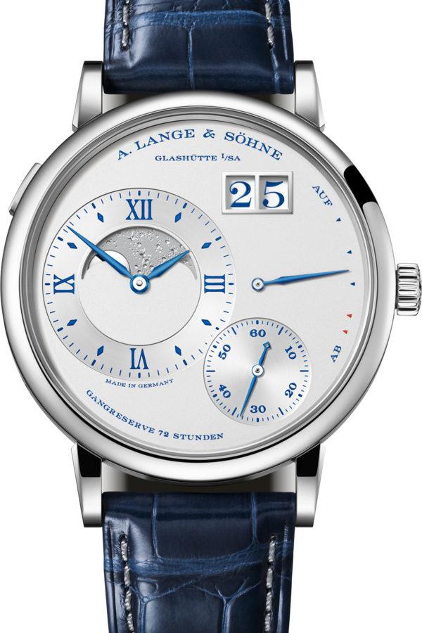 "A. Lange & Söhne Grand Lange 1 Moon Phase ""25th Anniversary"""