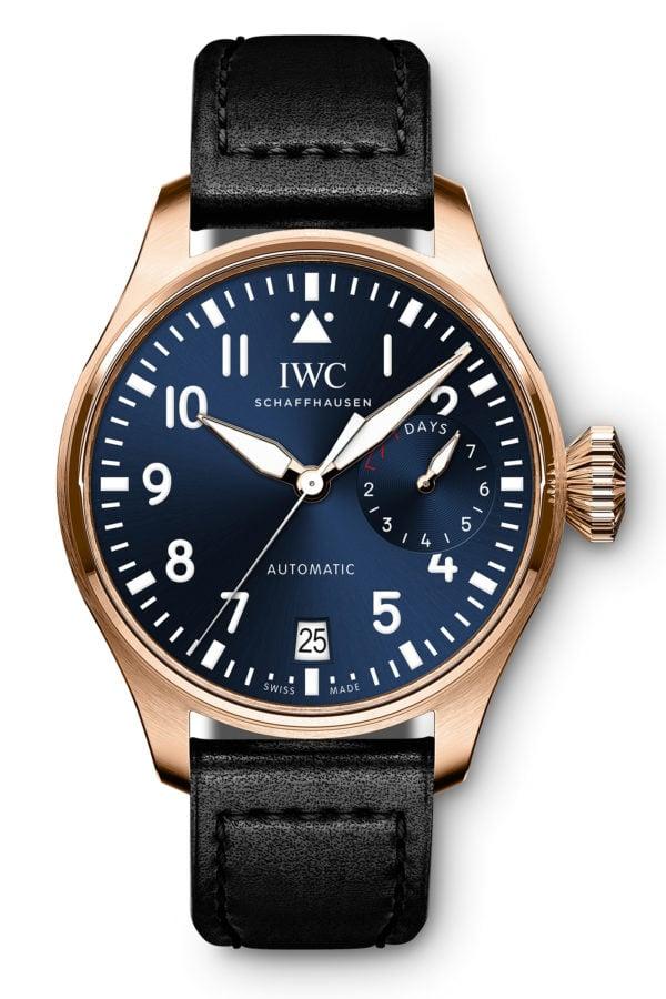 IWC Big Pilot's