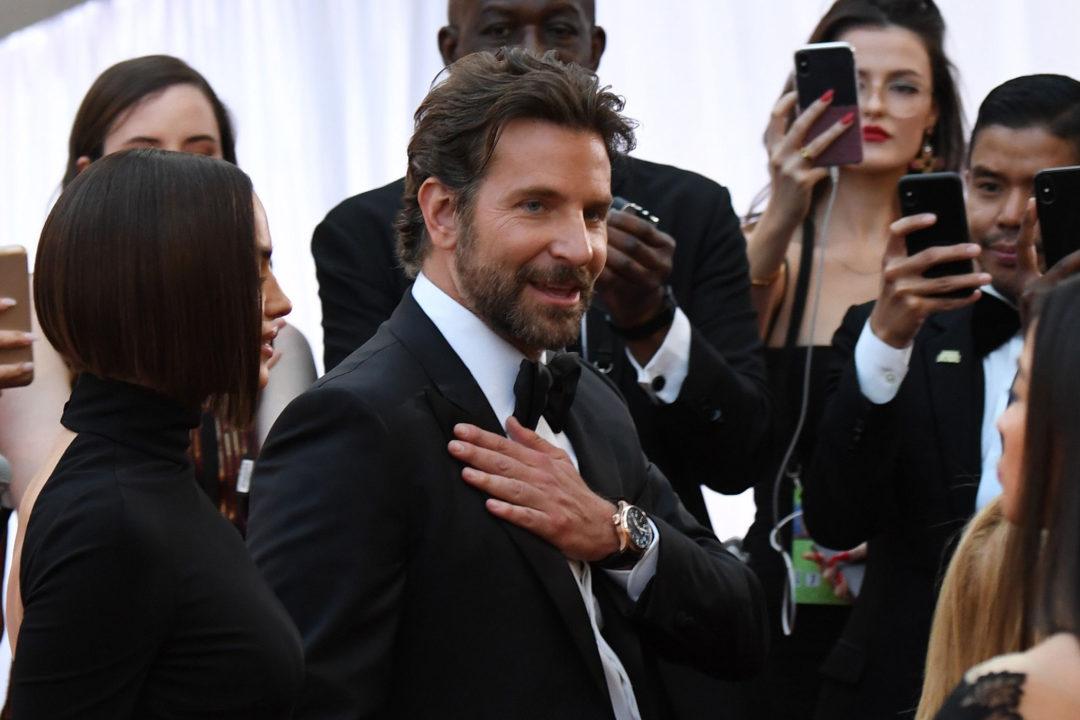 Bradley Cooper i IWC