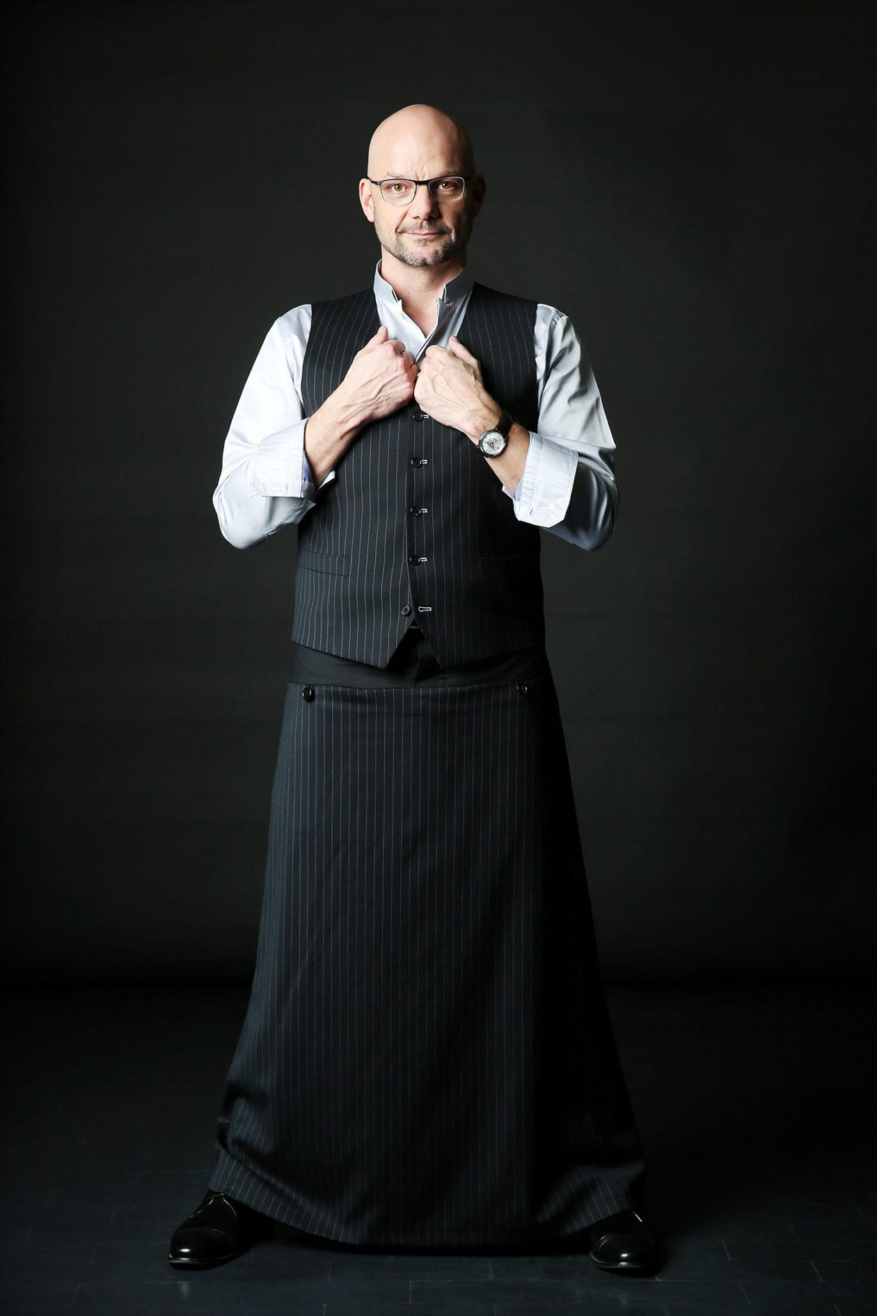 Alexandre Peraldi