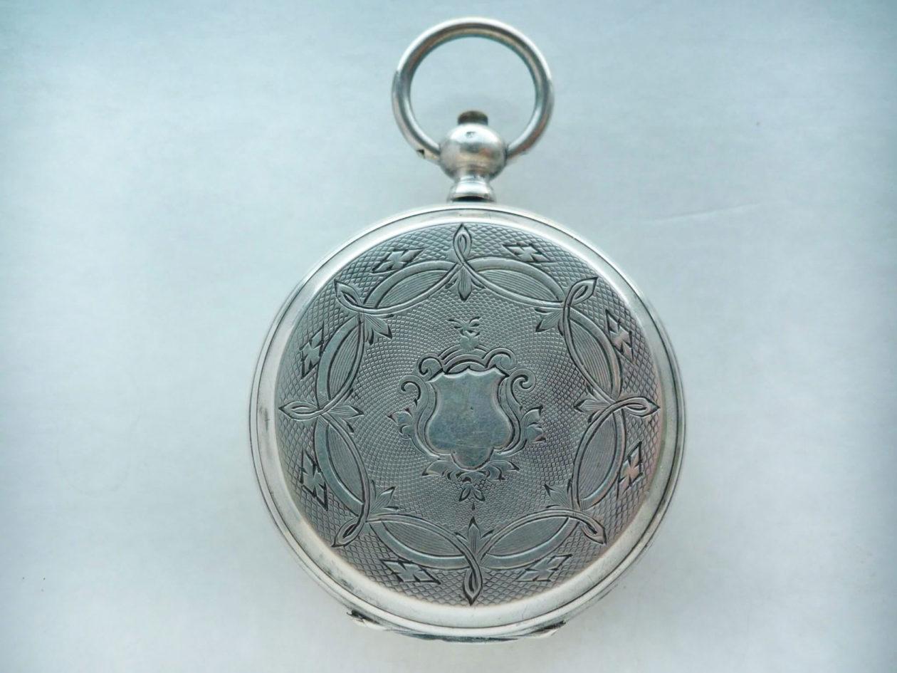 Najstarszy zegarek Longines w Polsce